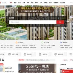 北京房地产_北京房产网_北京房产信息网-北京搜狐焦点网