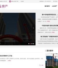 中国山东网房产频道