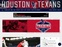 Houston Texans promo code and other discount voucher