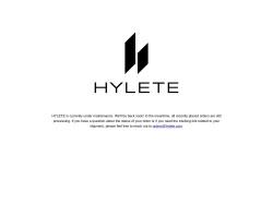 hylete.com