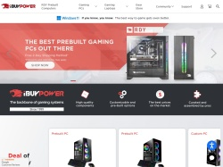 iBUYPOWER promo code and other discount voucher