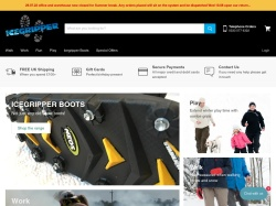 IceGripper promo code and other discount voucher