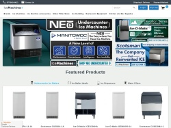 Ice Machines Plus promo code and other discount voucher
