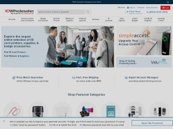 ID Wholesaler promo code and other discount voucher