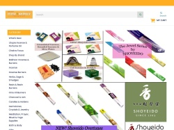Incense Warehouse promo code and other discount voucher