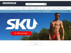 Inderwear promo code and other discount voucher