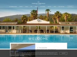 Indian Springs Calistoga promo code and other discount voucher