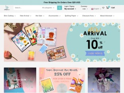 Inlovearts promo code and other discount voucher