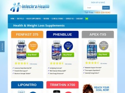 Intechra Health promo code and other discount voucher