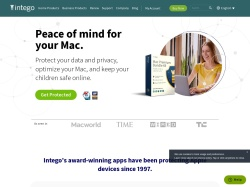 Intego Mac Security promo code and other discount voucher