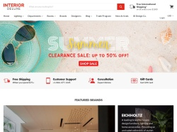 Interiorluxe coupons