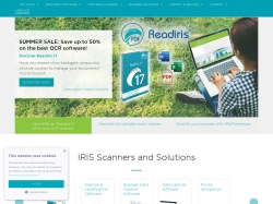 I.R.I.S.  promo code and other discount voucher