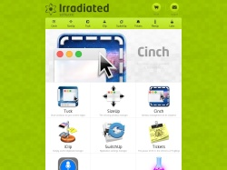 Irradiated Software promo code and other discount voucher