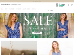 Isabella Oliver US promo code and other discount voucher