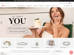 James Allen Jeweler coupons