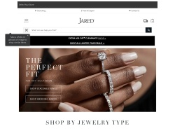 Jared promo code and other discount voucher