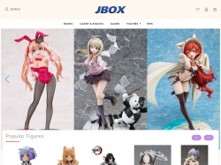 JBOX promo code and other discount voucher