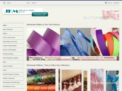 JKM Ribbon and Trims promo code and other discount voucher