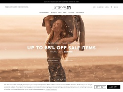 joesjeans.com