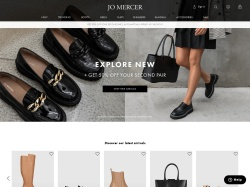 Jo Mercer promo code and other discount voucher