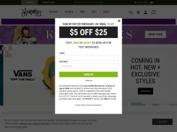 Journeys promo code and other discount voucher