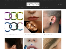 JSW Body Jewelry promo code and other discount voucher