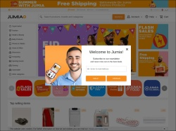Jumia Egypt promo code and other discount voucher
