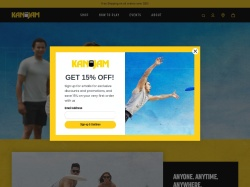 KanJam promo code and other discount voucher