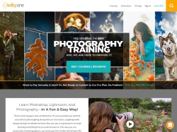 KelbyOne promo code and other discount voucher