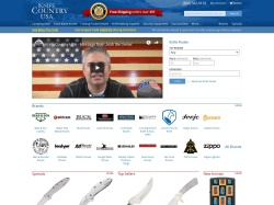 Knife Country USA promo code and other discount voucher