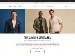 Knot Standard promo code and other discount voucher
