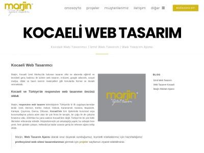 kocaeliwebtasarimci.com Relatório de SEO