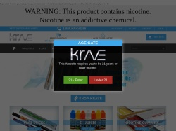 KRAVE promo code and other discount voucher