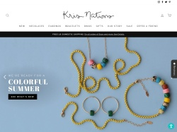 Kris Nations promo code and other discount voucher