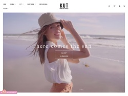 Kut from the Kloth promo code and other discount voucher