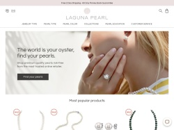 Laguna Pearl Store promo code and other discount voucher