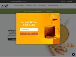Laird Superfood promo code and other discount voucher