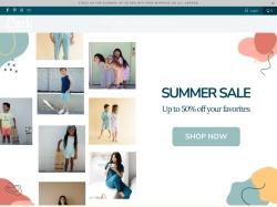 Lark Adventurewear promo code and other discount voucher