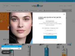 La Roche-Posay Canada promo code and other discount voucher