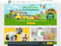 LeapFrog promo code and other discount voucher