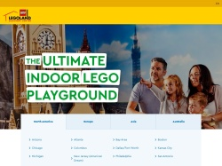 Legoland Discovery Centers promo code and other discount voucher