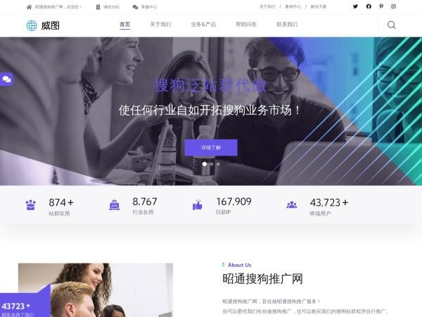 leitingcj.com的网站截图