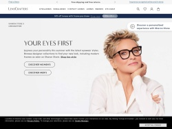 LensCrafters promo code and other discount voucher