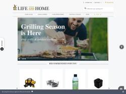 lifeandhome.com