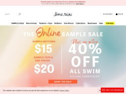 Lime Ricki Swimwear promo code and other discount voucher