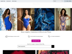 Lingerie Diva promo code and other discount voucher