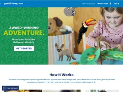Little Passports promo code and other discount voucher