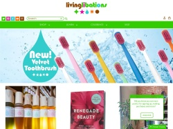 Living Libations promo code and other discount voucher