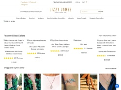Lizzy James coupons