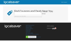 localsaver promo code and other discount voucher